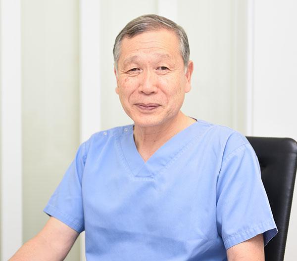 医師 多胡 紀一郎